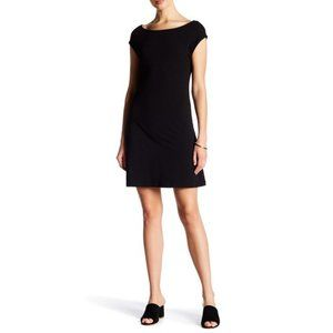 JAMES PERSE Cap Sleeve Dress